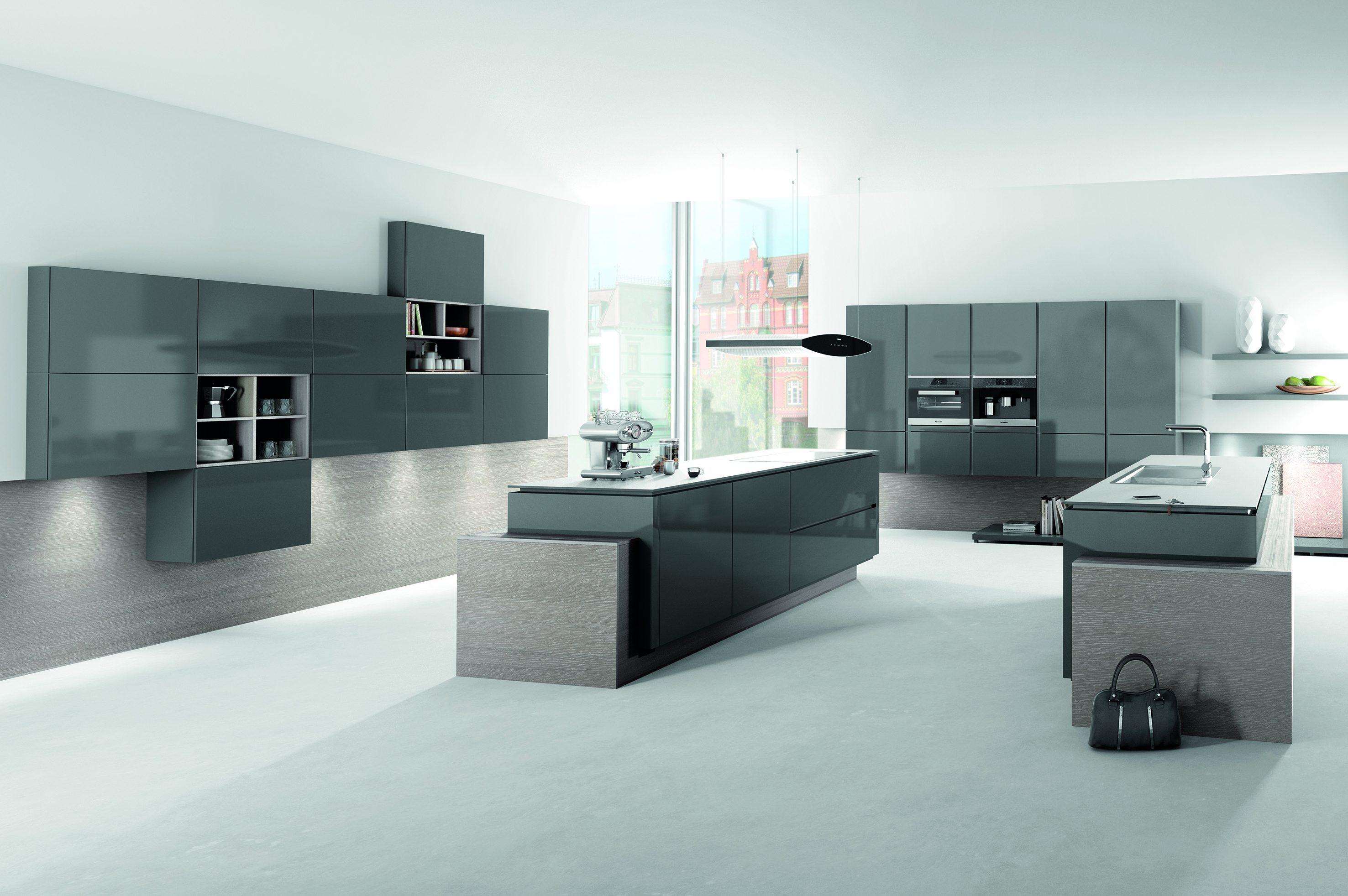 Kchen Grau. Excellent Kitchen Dining Chairs Carpet Grau Design With ...